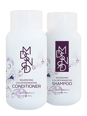 Madison Reed Color Shampoo + Conditioner