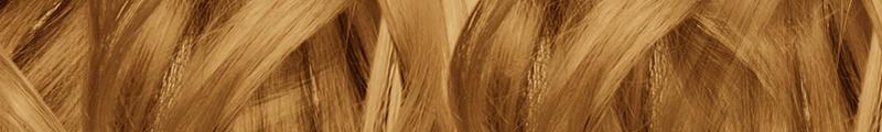 starting darkblonde hair