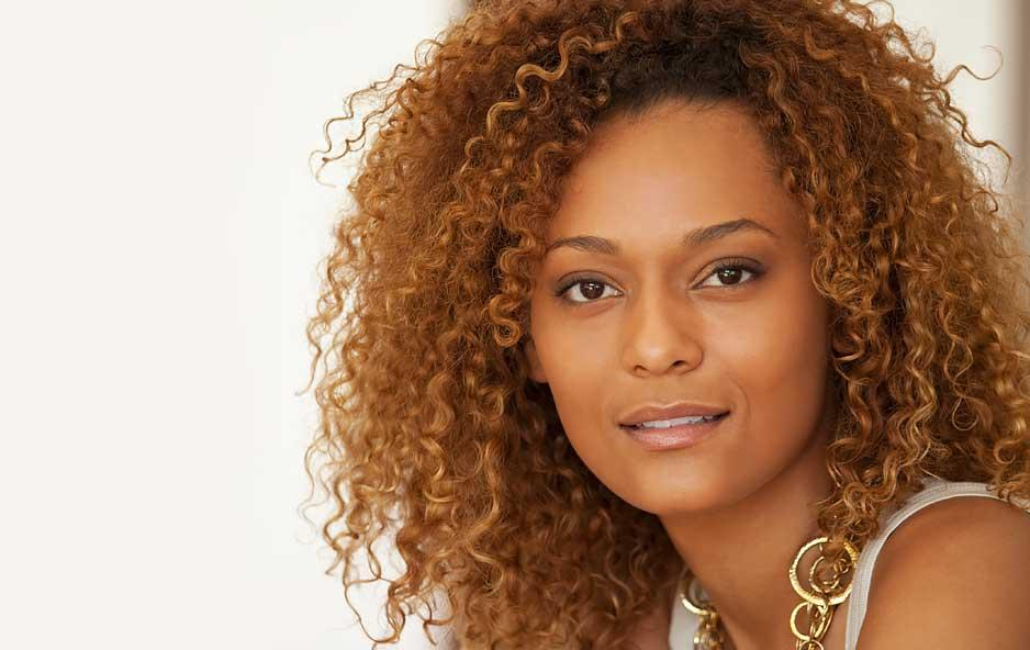All You Need To Know About Coily Hair - curly hair types