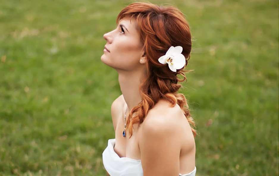 Wedding Hair Made Easy - Part 1 of 4