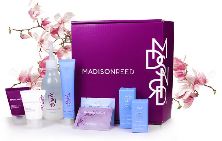 50% Off First Box at Madison R...