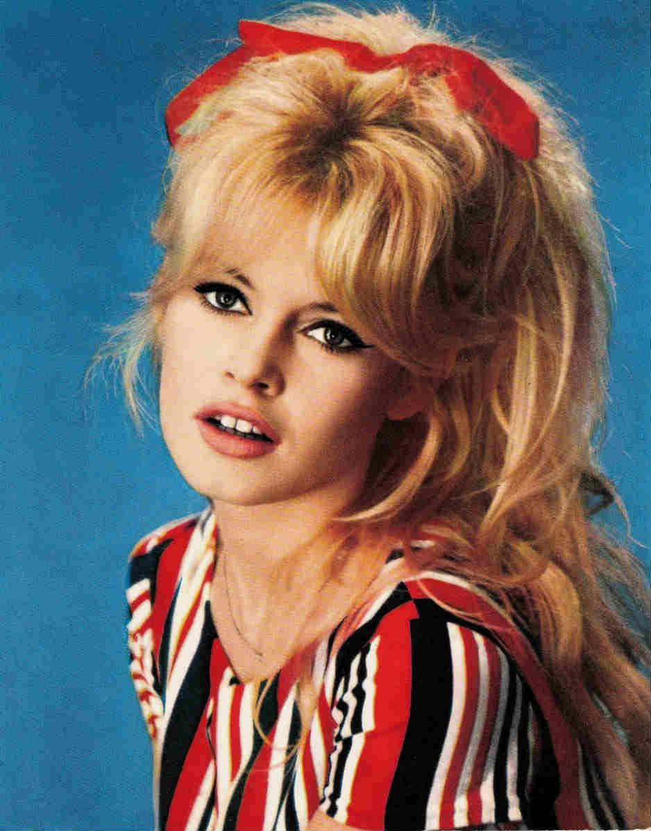 hair trends through history: brigitte bardot | madison reed
