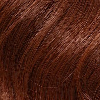 Vesuvius Red Hair Color