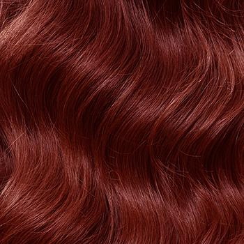 Savona Scarlet Red Hair Color