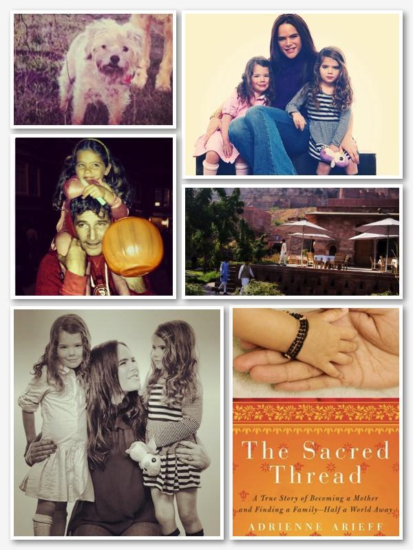 Adrienne Arieff Collage