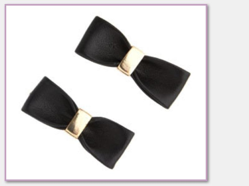 Black Bows 2
