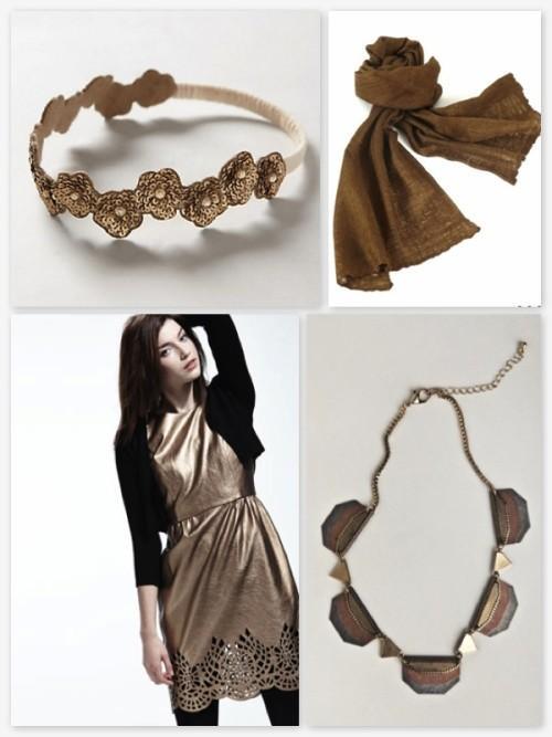 Bronze style