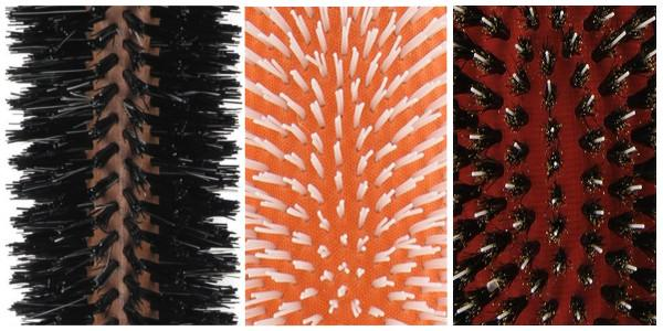 Types of Hair Brush Bristles