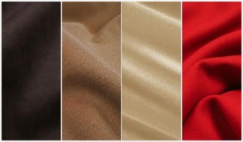 Complementary Fabric Colors