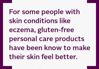 Gluten-Free Quote