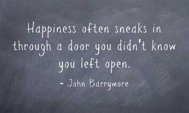 Happiness-often-sneaks