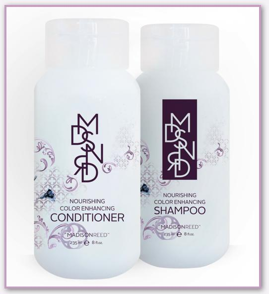 MR Shampoo Conditioner