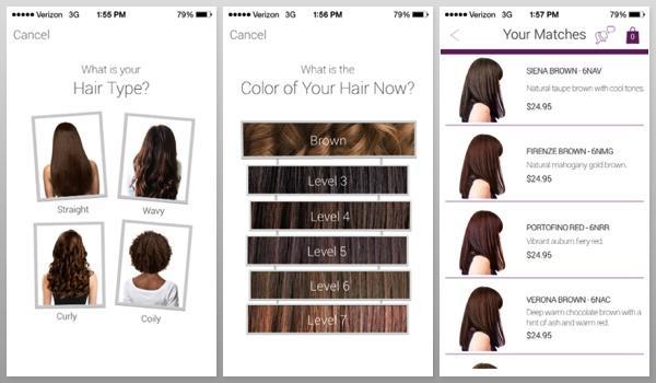 Madison Reed App 1.2