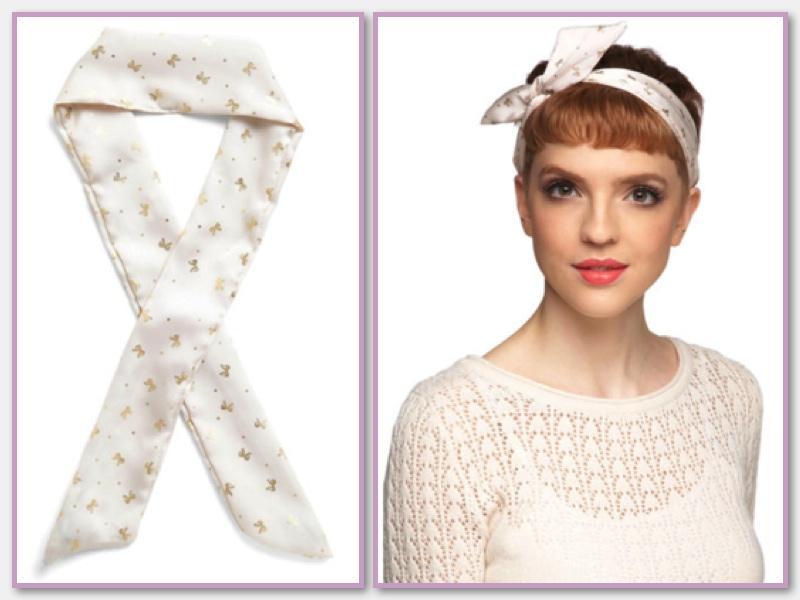 Modcloth headband 2