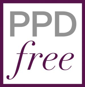PPD free hair dye
