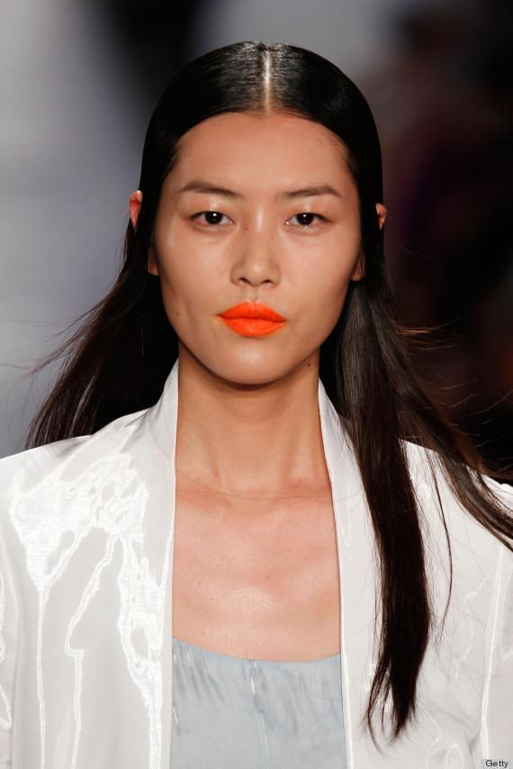 Rag & Bone Women's Collection - Runway - Mercedes-Benz Fashion Week Spring 2014