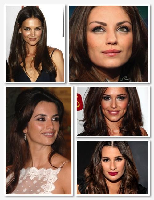 Verona Brown Celebrities