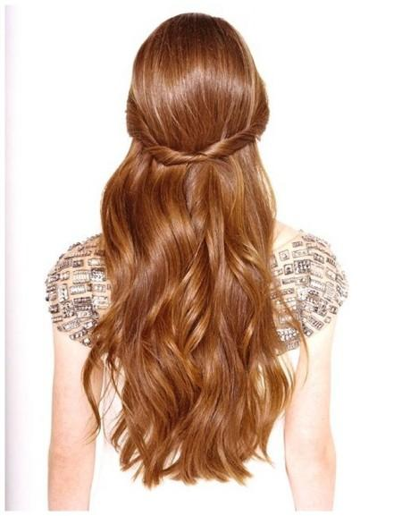 half-up-half-down-wedding-hairstyles-photos