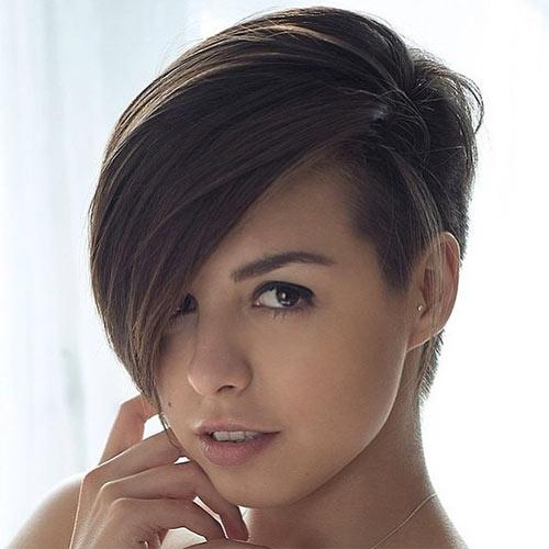 12 Short Haircuts To Flatter Every Face Shape Madison Reed