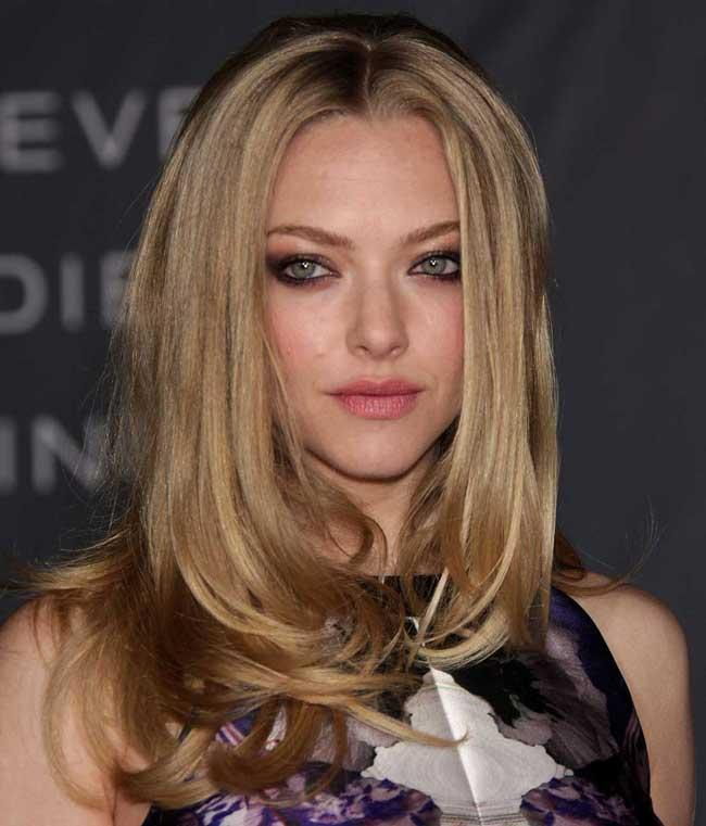 Long length hairstyles - Amanda Seyfried