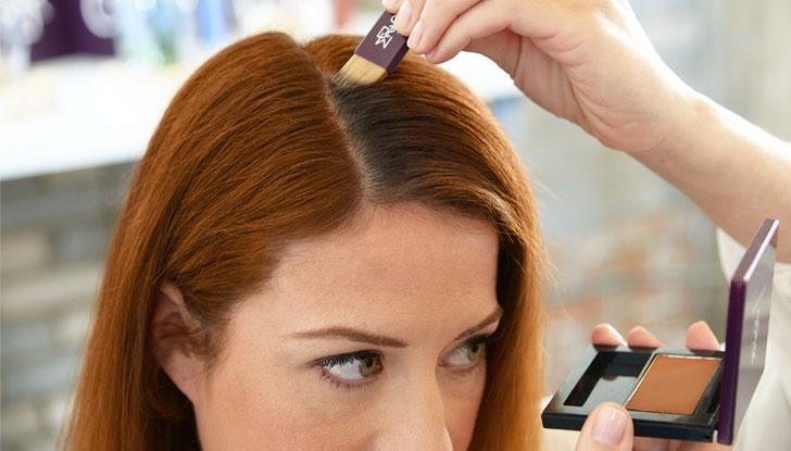 How to Instantly Cover Roots and Gray Hair with Root Touch Up ...