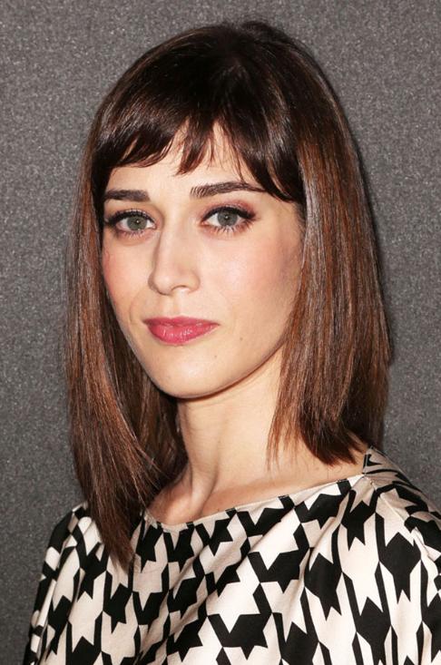 Super 12 Short Haircuts To Flatter Every Face Shape Madison Reed Short Hairstyles Gunalazisus