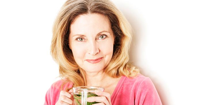 Hair Care During and After Menopause
