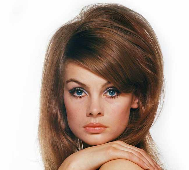 hairstyles of the 1960s