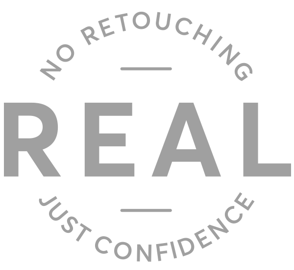 No Retouching Logo