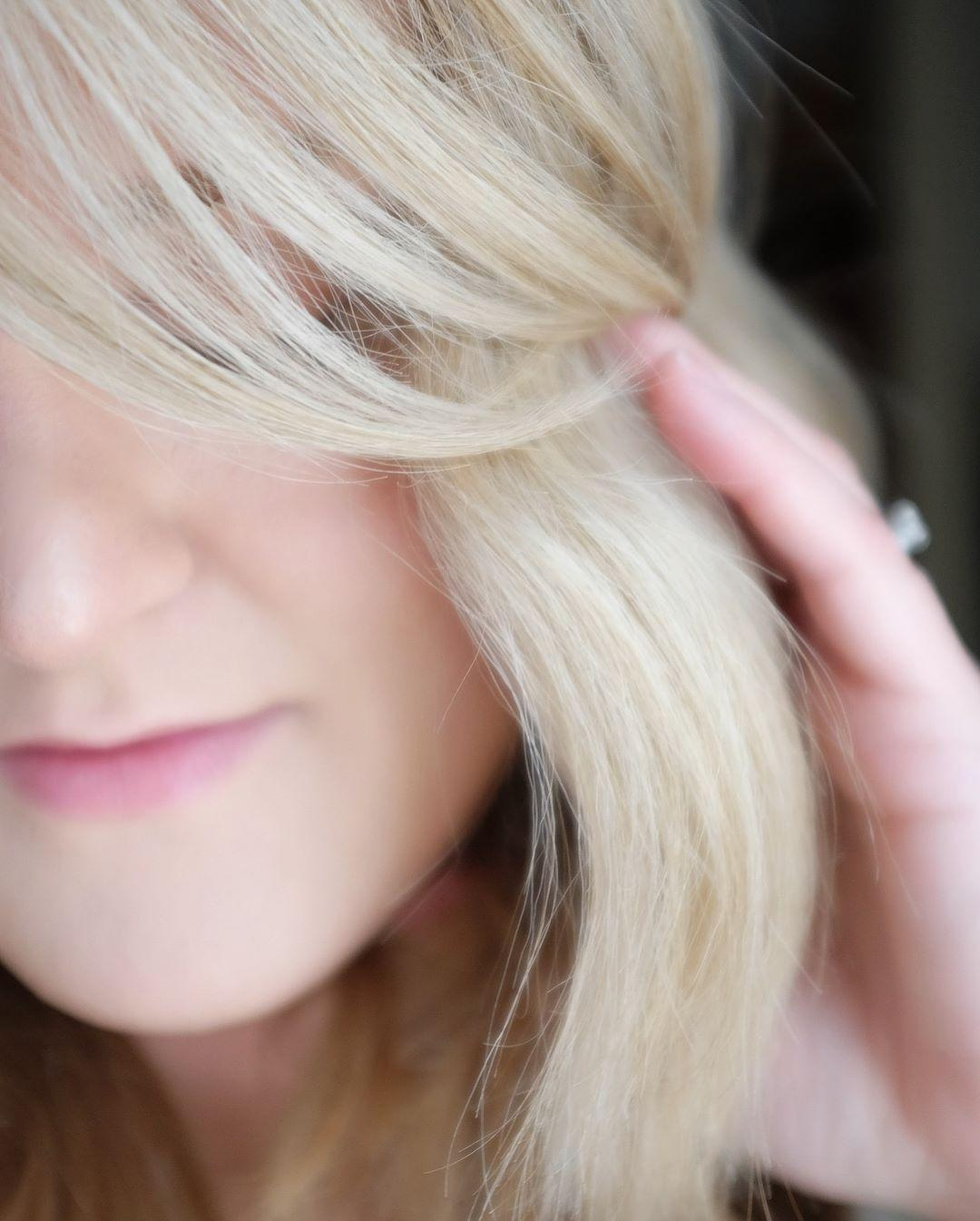 Pisa Blonde