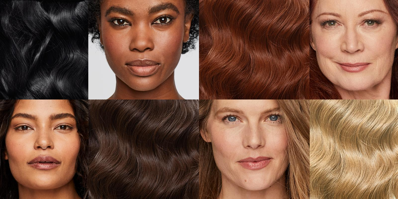 3 Reasons To Choose The Right Hair Color In Your 40s