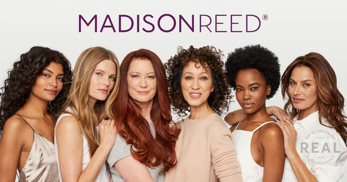 Madison Reed Color Bar Locations