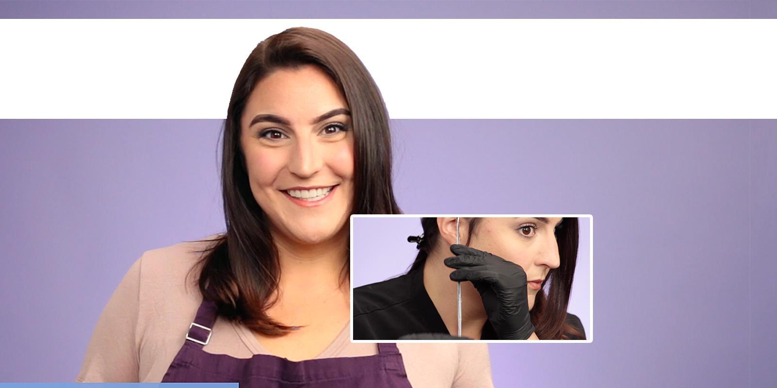 hair strand test