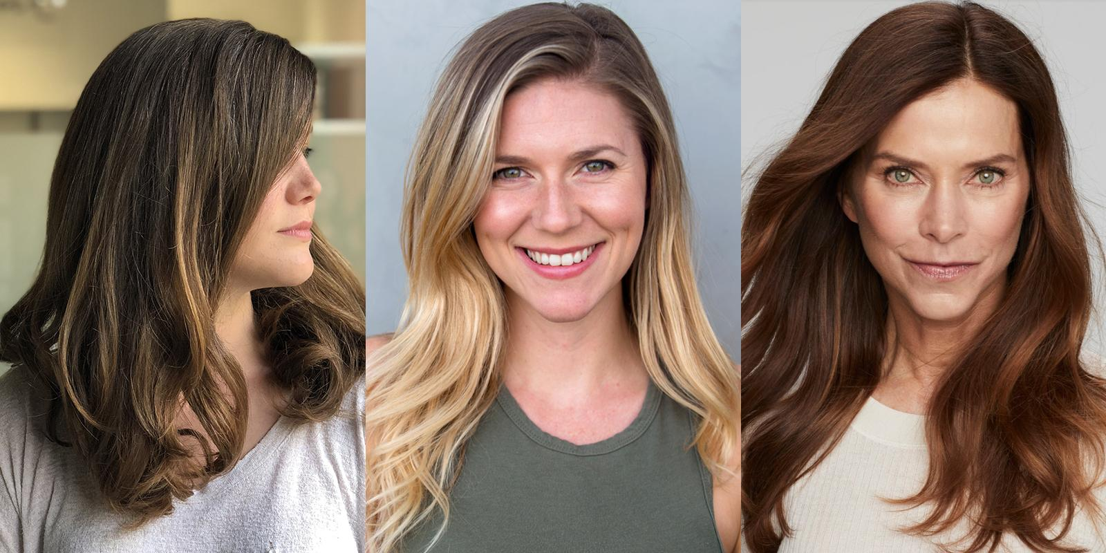 Light Works At-Home Hair Highlight Kit