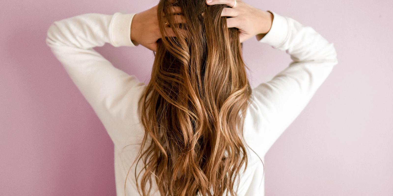 5 hair hacks for gorgeous hair