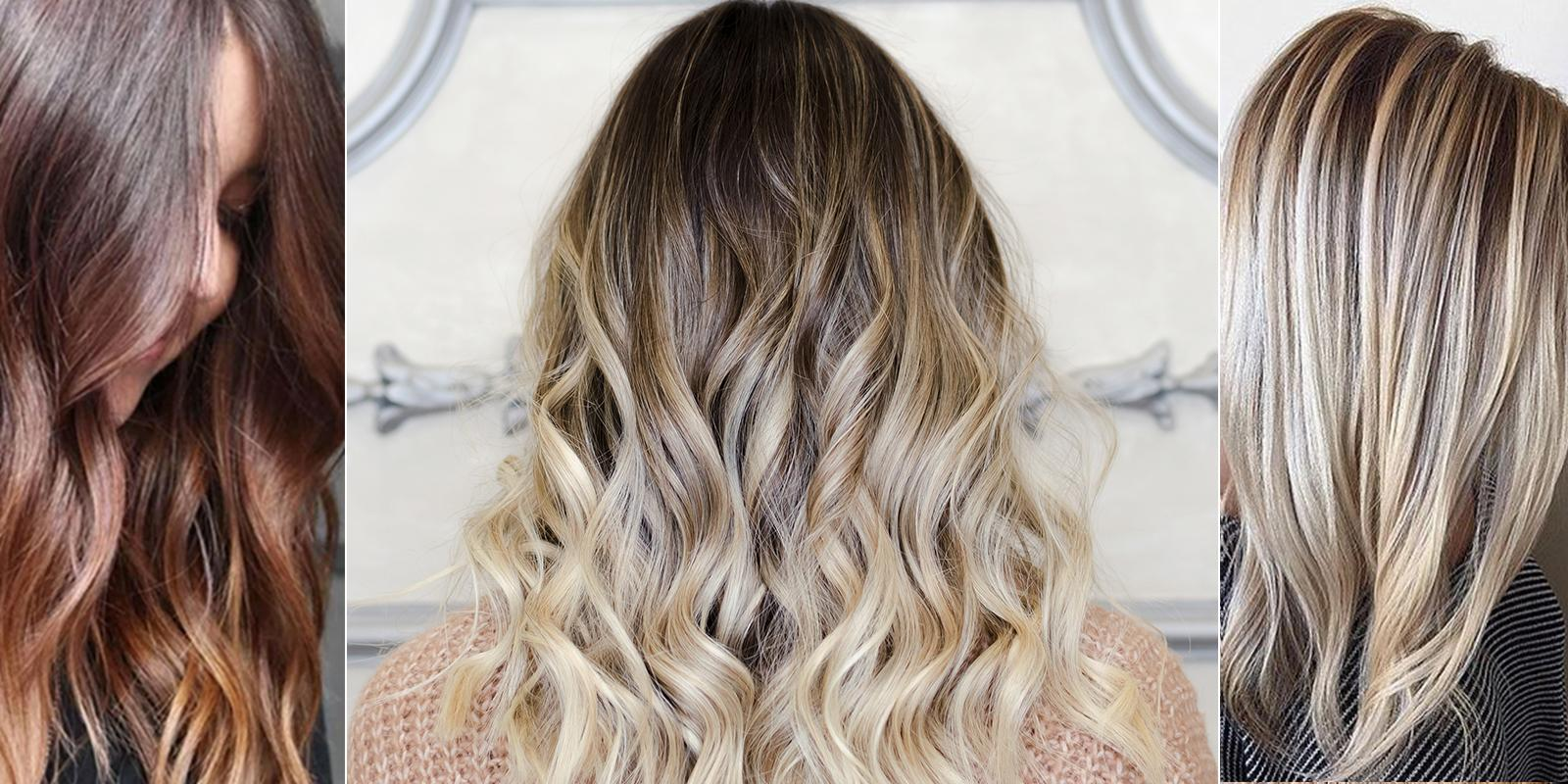 How To Undo Your Ombre Hair