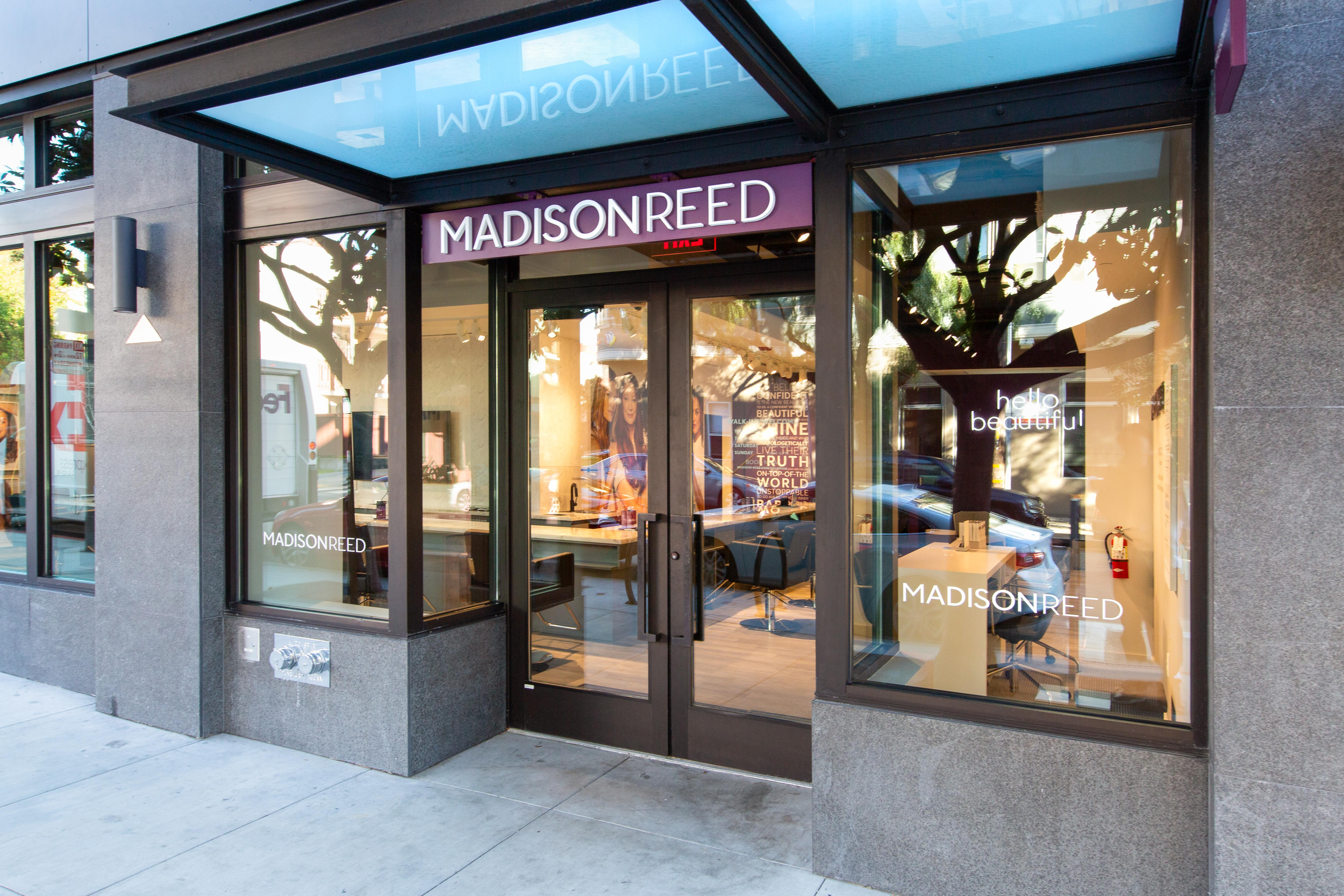 madison reed sweets food confectionery
