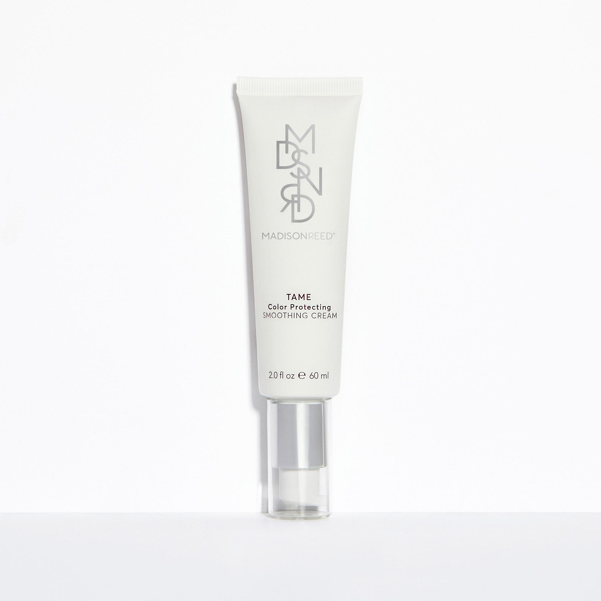 pdp tame bottle cosmetics