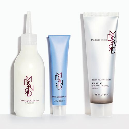 Madison Reed At Home Hair Color Kit