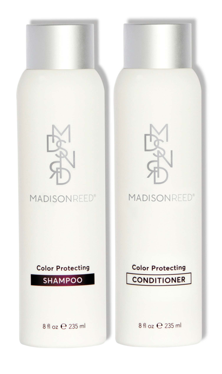 Madison Reed Shampoo and Conditioner