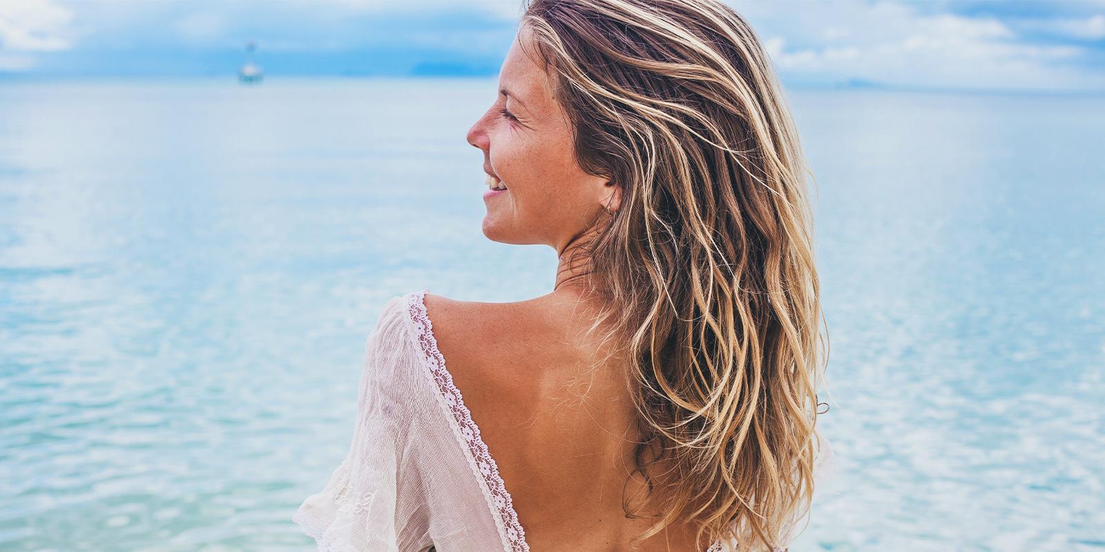Best Kept Secrets for Low Maintenance Summer Hair Color_